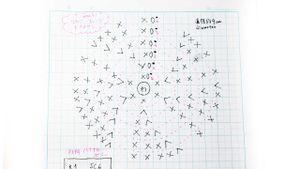 円編みで本体を作ります♪ 【編み方動画】 https://youtu.be/SSMRnkL-KRs