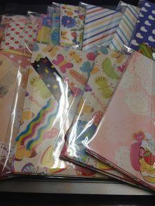 普段使いにも、プレゼントにも!心がこもる、カード&封筒のまとめ