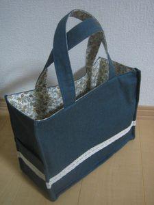 シンプルだからこそこだわりたい「トートバッグ」の作り方まとめ①