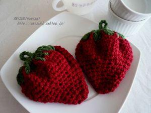1日で出来ちゃうかも♪「アクリルたわし」の編み方・作り方まとめ